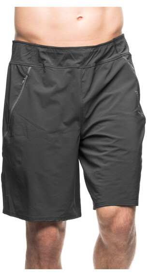Houdini M's Trail Shorts True Black